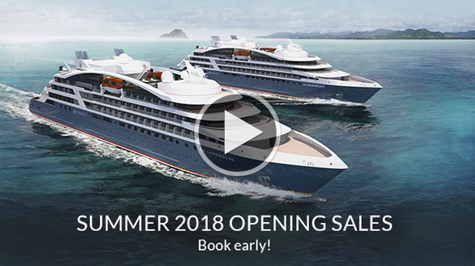 Summer 2018 opening sales